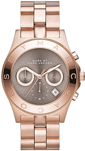Dame Uhr MARC BY MARC JACOBS BLADE MBM3308