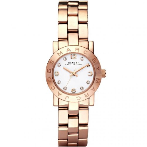 Damen Marc Jacobs Mini Amy Watch MBM3078