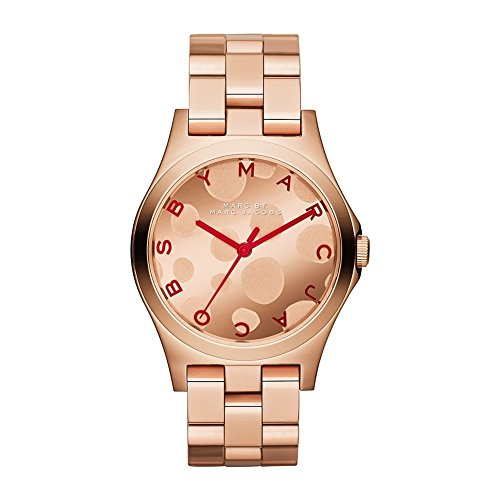Marc by Marc Jacobs MBM3268 Damenarmbanduhr