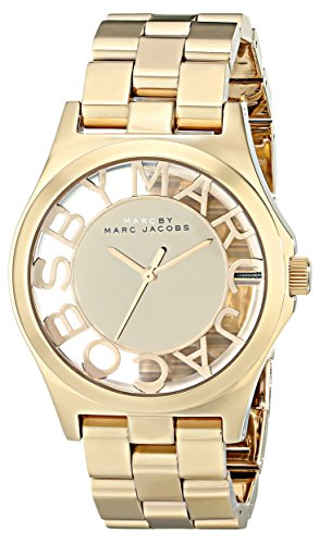 Marc by Marc Jacobs Quarzuhr MBM3206 40 mm