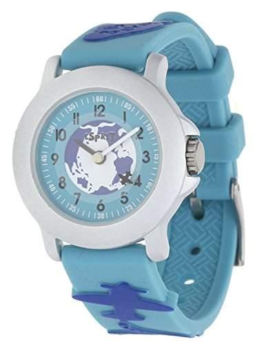 Esprit Jungen Armbanduhr Up & Away blau ES103454006