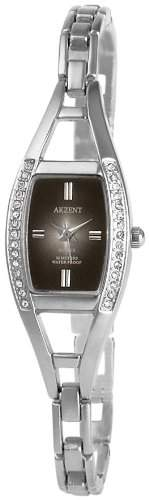 Akzent Damen-Uhren mit Metallband SS8221100002