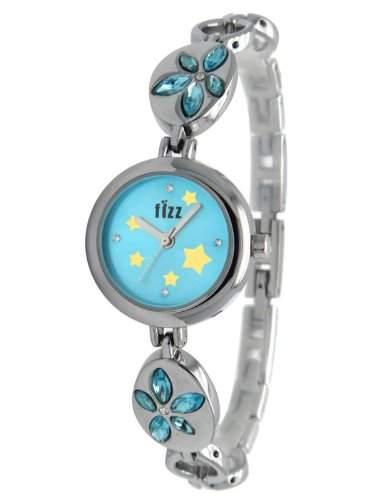 Fizz Damen-Armbanduhr XS Analog Alloy 5010522