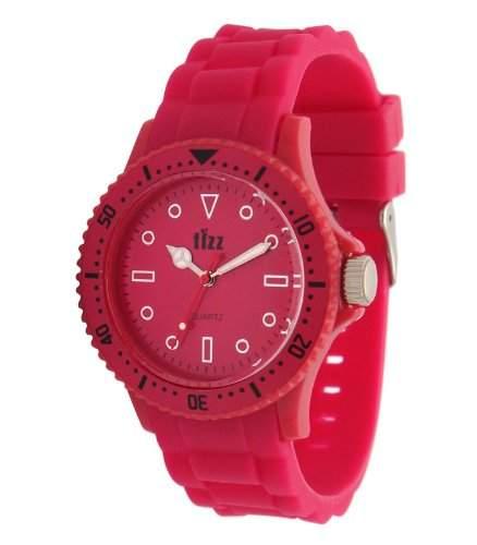 Fizz Unisex-Armbanduhr 5011822 Analog rosa 5011822