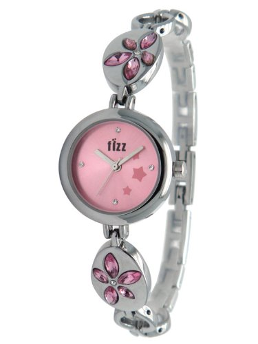 Fizz Damen Armbanduhr XS Analog Alloy 5010512