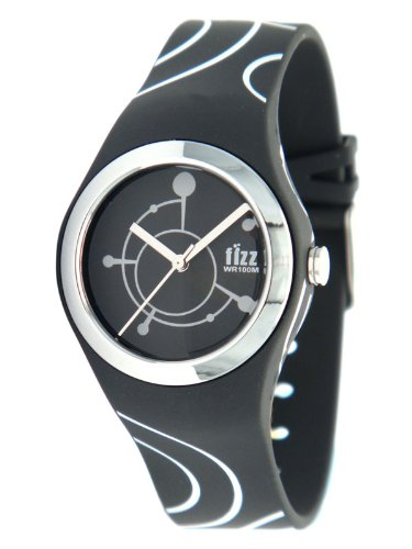 Fizz Damen Armbanduhr Quarz Analog 5010342