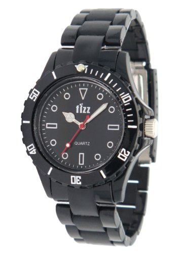 Fizz Unisex Armbanduhr Quarz Analog 5010142
