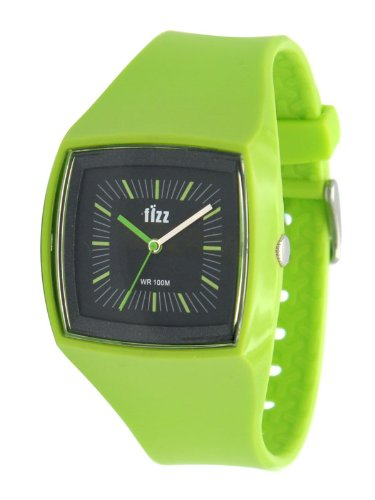Fizz Unisex Armbanduhr Quarz Analog 5010212