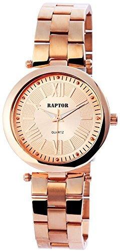 Raptor Analog Edelstahl 35 mm 197735500011