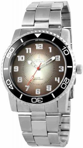 Sportline Herren Armbanduhr XL Analog Quarz verschiedene Materialien 284321000010