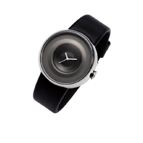 TACS Unisex Armbanduhr Drop Analog Quarz Leder TS1006B