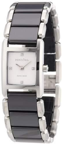Pandora Damen-Armbanduhr Facets 811023WH