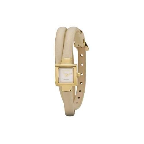 Pandora Damen-Armbanduhr Petit Square 812028WH