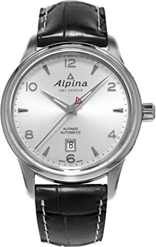 Alpina Geneve Alpiner Automatic AL-525S4E6 Herren Automatikuhr Klassisch schlicht