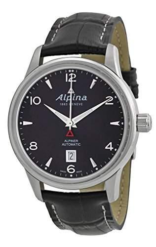 Alpina Alpiner Automatic Herrenuhr AL-525B4E6