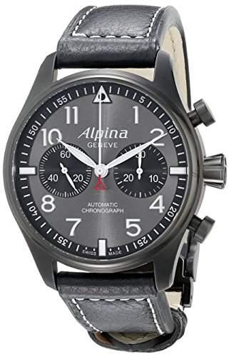 Alpina Startimer Pilot Automatik-Chrono AL-860GB4FBS6