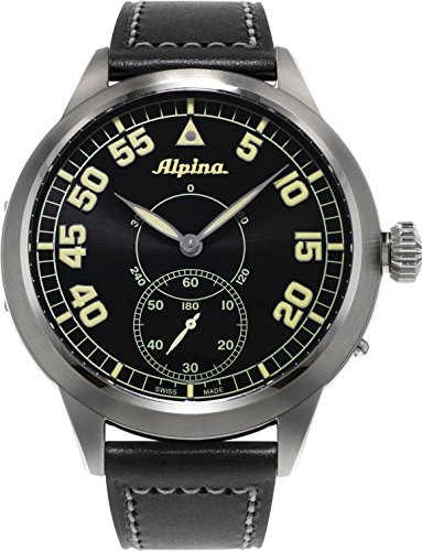 Alpina Armbanduhr AL 435BN4SH6