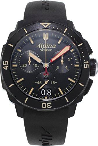 Alpina Armbanduhr AL 372LBBG4FBV6