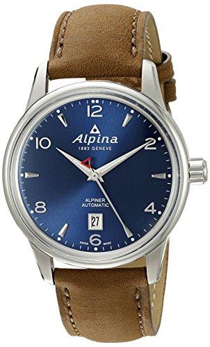 Alpina Alpiner Automatic Herrenuhr AL 525N4E6