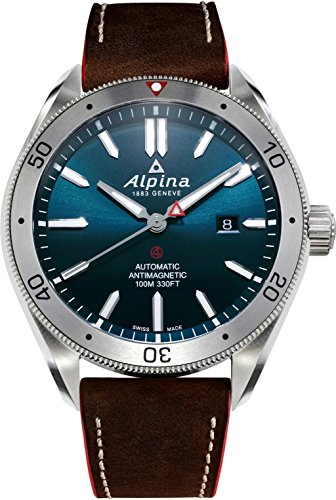 Alpina Alpiner 4 Automatic Herrenuhr AL 525NS5AQ6
