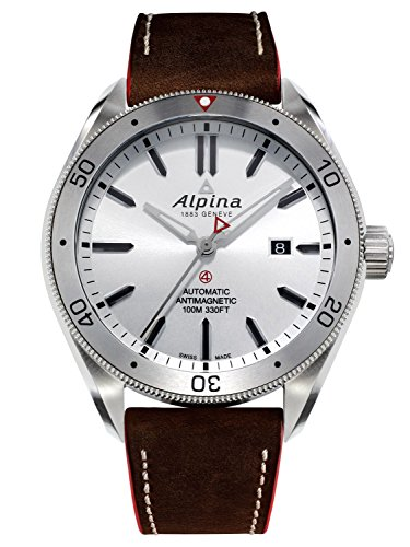 Alpina Alpiner 4 Automatic Herrenuhr AL 525SS5AQ6