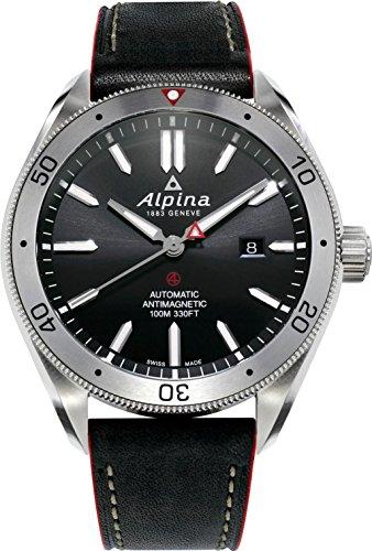 Alpina Geneve ALPINER 4 AL 525BS5AQ6 Alpina Rotor