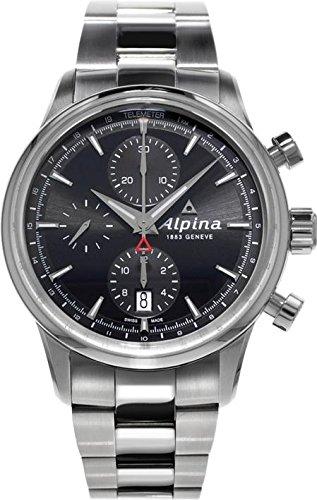 Alpina Geneve Alpiner Chronograph Herren Automatikchronograph Sehr Sportlich 750B4E6B