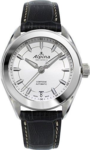 Alpina Geneve Comtesse Automatic Sehr Sportlich AL 525SF2C6