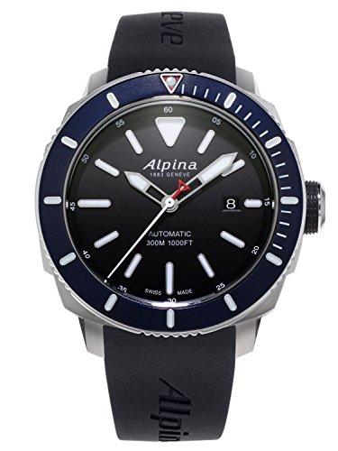 Alpina Seastrong Diver 300 Taucheruhr AL 525LBN4V6