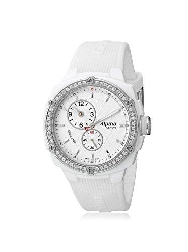 Alpina Avalanche Extreme Regulator Diamanten Automatische Herren Armbanduhr al 650lsss3aedc6