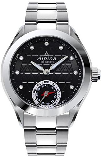 Alpina Geneve Horological Smartwatch AL 285BTD3C6B Damenarmbanduhr SmartWatch