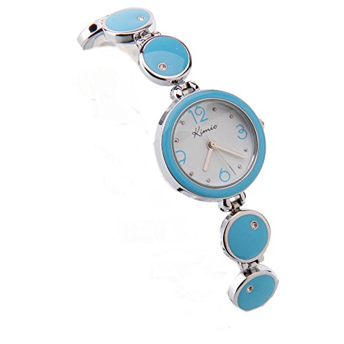 Edelstahl Design Ladywatch Girlswatch
