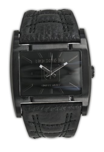 Rockwell Apostle Phantom Elite Black AP111 Armbanduhr