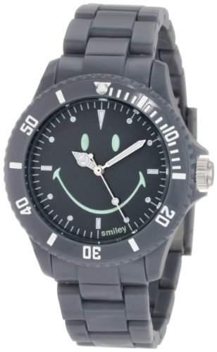 Smiley Happy Time Unisex-Armbanduhr Analog Quarz WGS--UDGYV01