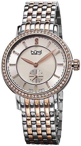 Burgi Analog Quarz BUR099TTR