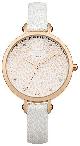Lipsy Damen Armbanduhr Analog Quarz LP417