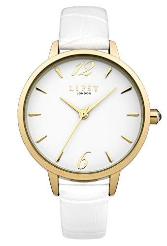 Lipsy Damen Armbanduhr Analog Quarz LP429