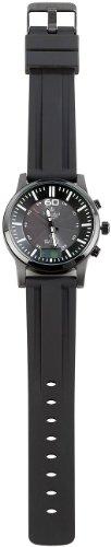 St Leonhard Armband Uhr Solar Solar Funk Armbanduhr im Fliegeruhren Style Solar Funkuhr Herren