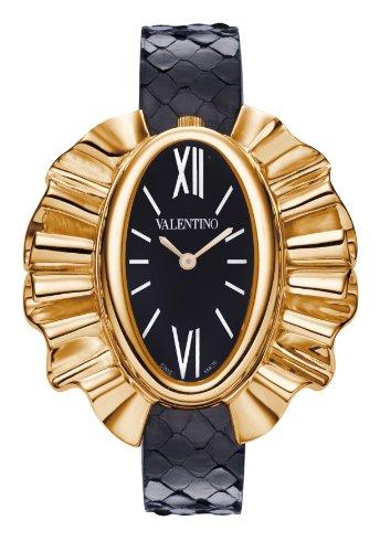 Valentino Damen Armbanduhr Princess Analog Quarz V45SBQ3009S009