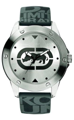 Ecko Unlimited Herren Armbanduhr Analog Grau E09520G7