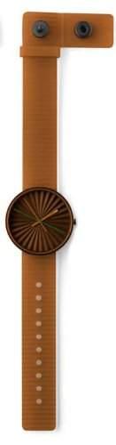 Nava Unisex-Armbanduhr Plicate O460A