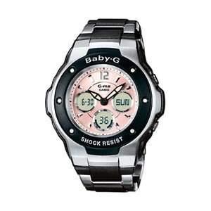 Casio -Armbanduhr MSG-300C-1BER