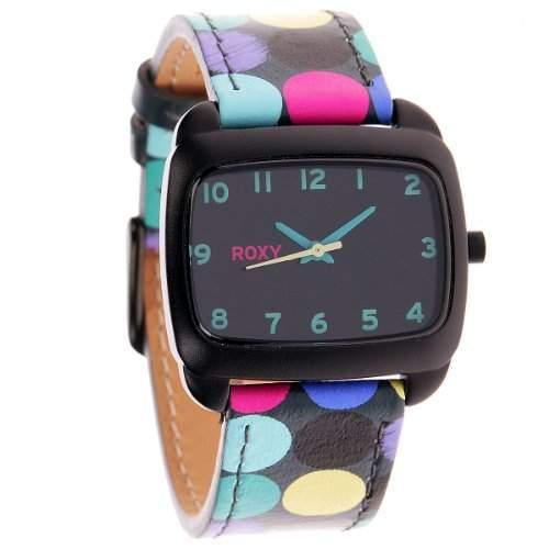 Roxy Maedchen-Armbanduhr Analog Quarz W177BL 14T