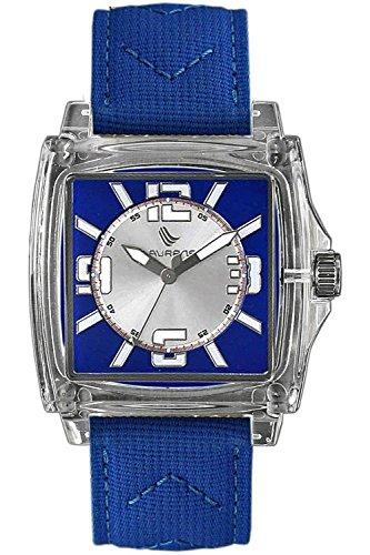 Laurens mod 025828BB silver Unisex Armbanduhr