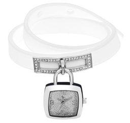 Laurens Armbanduhr Analog Quarz 027020BB Bianco