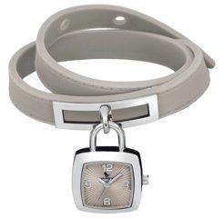 Laurens Armbanduhr Analog Quarz 027021FF Grigio