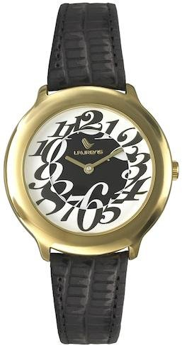 Damen Armbanduhr LAURENS 026357AA