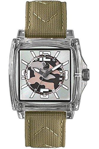 Laurens Unisex Armbanduhr Analog Quarz Beige 025828AA