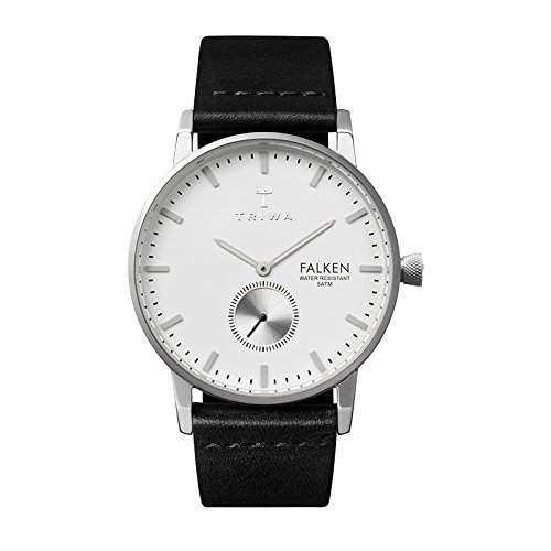 Triwa FAST103 Ivory Falken Uhr Schwarz FAST103-Black