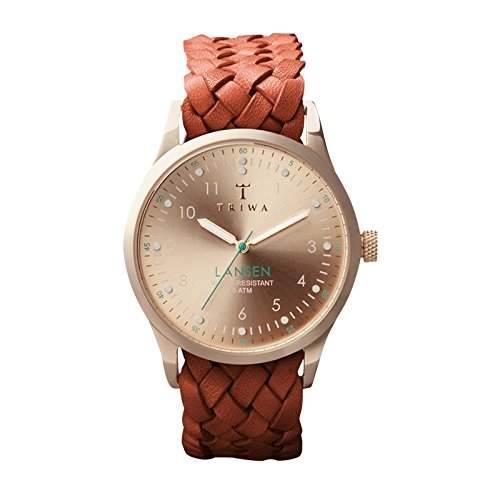 Triwa Rose Lansen Armbanduhr LAST101